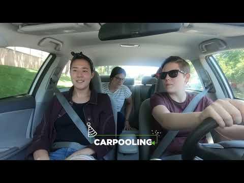 UDOT - TravelWise - Carpool GoPro