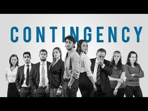 CONTINGENCY S01E01  Pilot