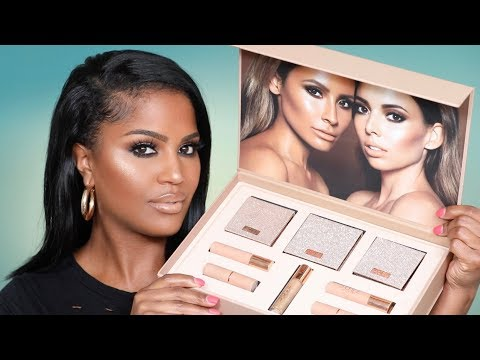 Desi X Katy Dose of Colors Collection | MakeupShayla