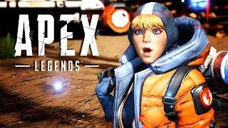 Apex Legends - 'Meet Wattson' Official Abilities Gameplay Trailer