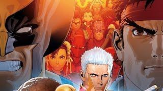 Ultimate Marvel vs Capcom 3 : Conferindo o Game
