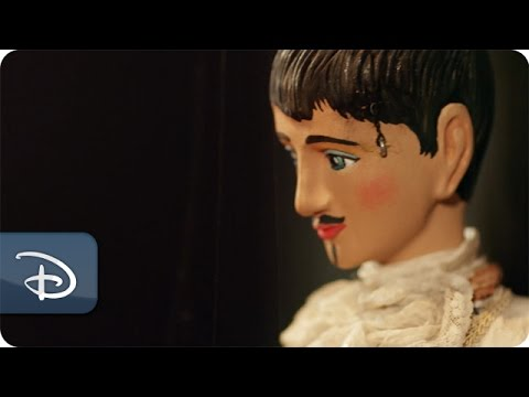 Danube River Cruise - Marionette Theater in Vienna | Adventures by Disney