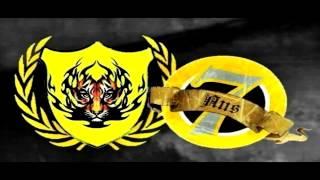 Ultras fatal tigers _ Fes vegas