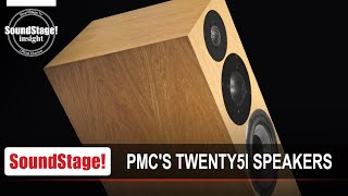"""i"" for Improved - PMC's New Twenty5i Loudspeakers - SoundStage! InSight (September 2020)"