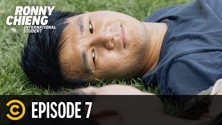 Performance Enhancement Drugs (for Studying) - Ronny Chieng: International Student (Episode 7)