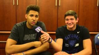Freshman Intro: Chase Jeter