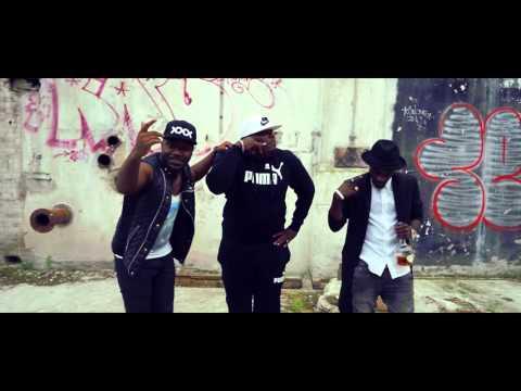 Fat lu - Que passa ft Ludex (Video Oficial)