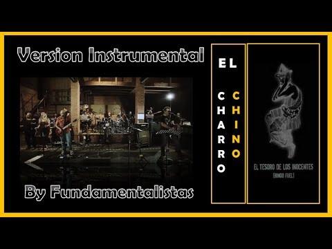 El Charro Chino - Instrumental by Fundamentalistas
