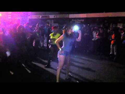 jamaica dance