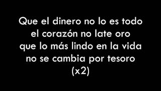 Lo Más Lindo En La Vida - Darkiel Ft Tony Dize (Letra-Lyrics)