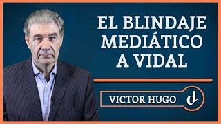 El Destape | El blindaje mediático a Vidal