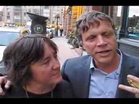 """iW VIDEO: Todd Haynes & Christine Vachon on """"I'm Not There"""""""
