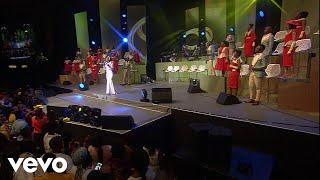 Gambar cover Joyous Celebration - UJesu Uyimpendulo (Live At Sun City, 2020)