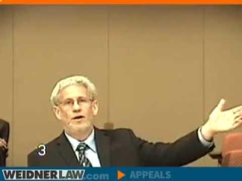 Right to Pro Se Representation in Court-(Faretta Hearing)*