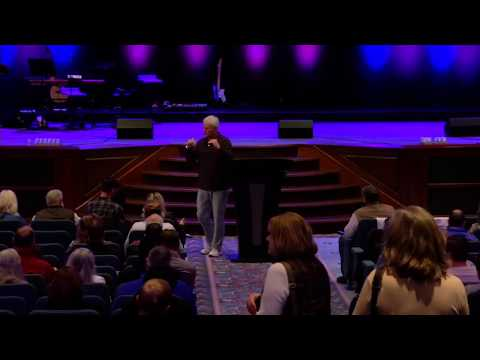 Dan Mohler preaching in Lake City - 2018-01-13 Morning service