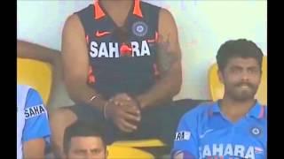 Dhoni big sixes of cricket
