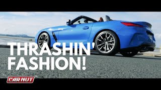 BMW Z4 M40i - REVIEW - your florist will whip you