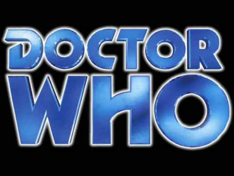 Doctor Who Theme 19 - Full Theme (1996)