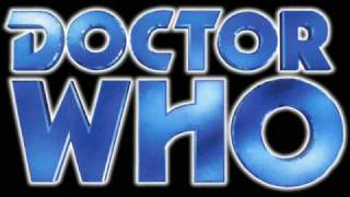 Doctor Who Theme 19 - Full Theme (1996)