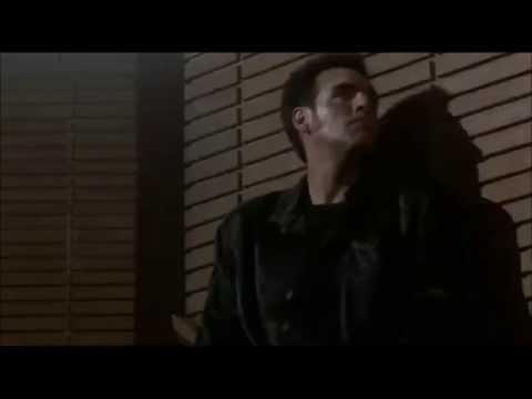 Hiding Out (1987) Last Fight Scene
