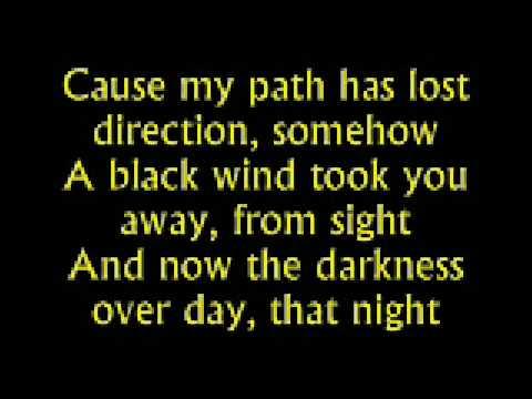 Valentine's Day lyrics linkin park