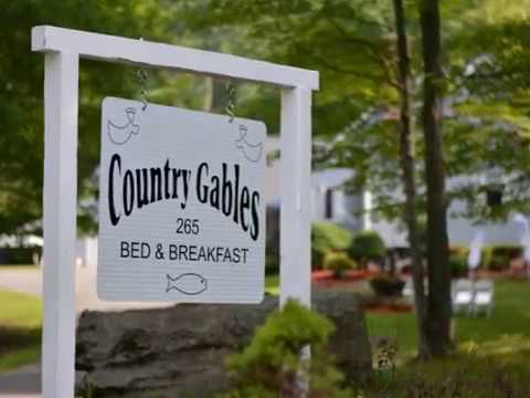 Country Gables Bed and Breakfast
