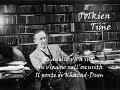 Tolkien Time #16 - L' anello va a sud - Un viaggio nell'oscurità - Il ponte di Khazad-Dum