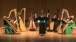UNT Harp Beats - Bron-Yr-Aur & Bron-Yr Aur Stomp
