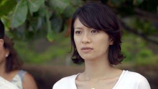 2014年6月14日公開 Japanese movie Watashi no Hawaii no Arukikata tra...