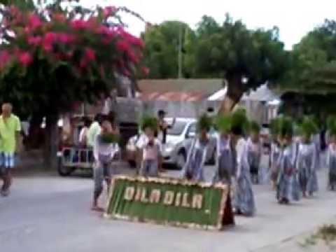 SAMENDANG 2013 (Dila-Dila Santa Rita Pampanga)
