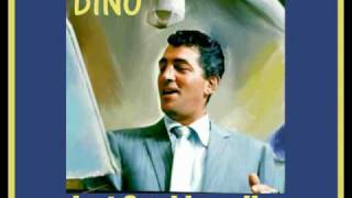 DEAN MARTIN - Just Say I Love Her (1961)