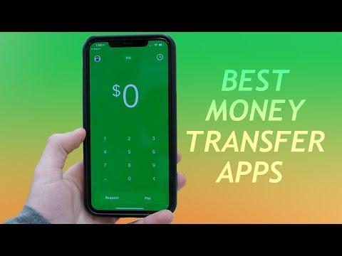 Square Cash vs Venmo vs PayPal: The best money transfer apps!