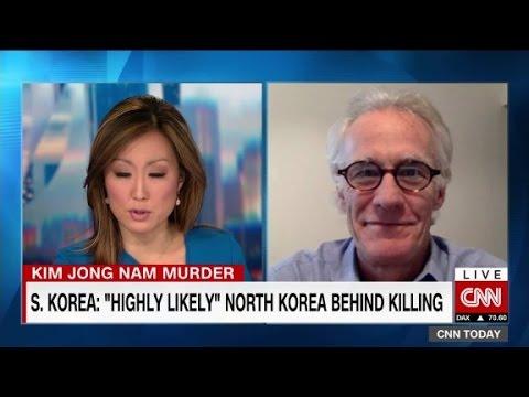 Did N. Korea have Kim Jong Nam killed?