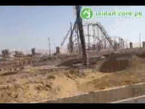 Latest 1st theme park development from Bahria Town Karachi Pakistan Business in Pakistan real estate