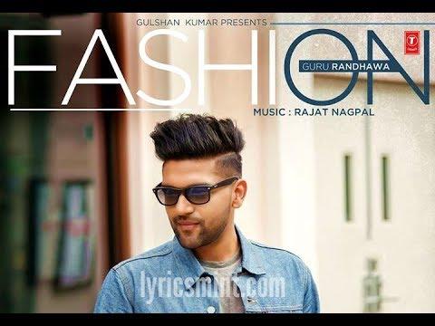 Fashion-Guru Randhawa|Best Whatsapp Status Of 2018|
