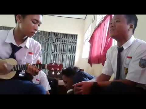 Cover Terang Dalam Gelapku - Robby Anand & Dio