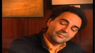 Entrevista a Pablo de Santis - Ver para Leer
