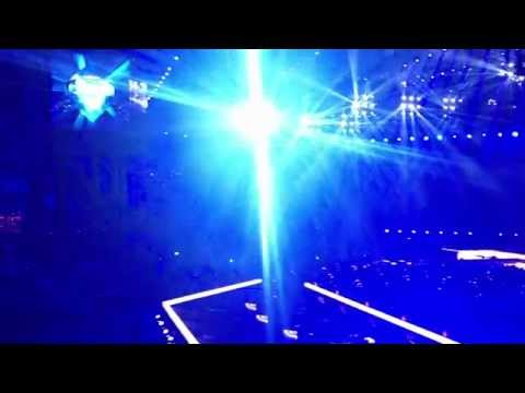 Opening - Semi-Final 1 Eurovision 2014 Live