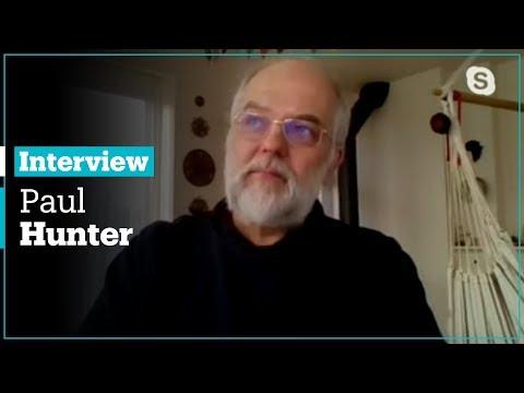 China Virus Outbreak: Paul Hunter, University of East Anglia ...