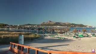 Alcudia 2015 Hotel Orquidea Playa