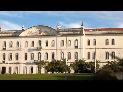 Projeto de Requalificação do Campus de Campolide