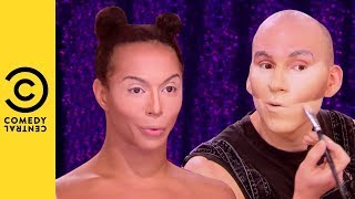 Who's In The Bottom Three? | RuPaul's Drag Race