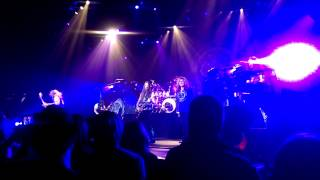 WHITESNAKE - The Gypsy{Deep Purple}(Vancouver)