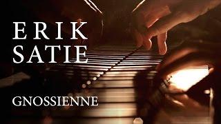 ERIK SATIE Gnossienne 4 - Alessio Nanni, piano