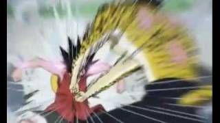 One Piece LUFFY VS LUCCI AMV batalla completa.wmv