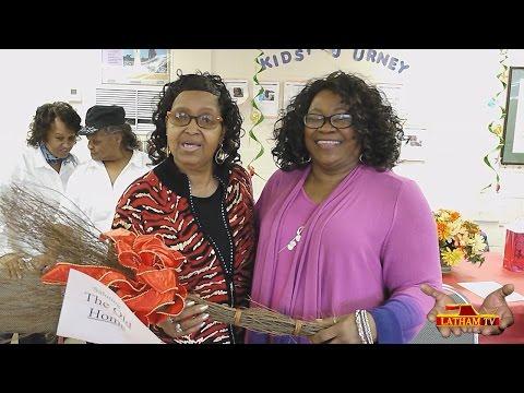 Distinguished Seniors   Black History Program 2016   Community Improvement Association   Millbrook A