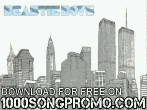 beastie boys - All Lifestyles - To The 5 Boroughs