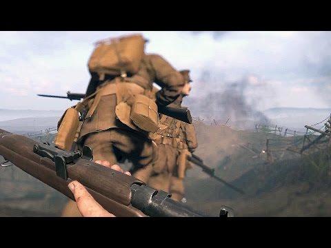 VERDUN Trailer (PS4 / Xbox One) 2016
