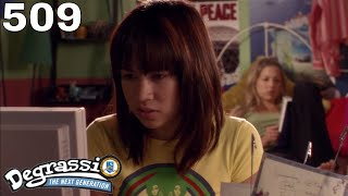 Degrassi: The Next Generation 509 - Tell it to My Heart