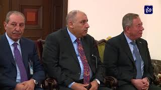 مسؤولون عراقيون يؤكدون أهمية الدور الأردني في إعادة إعمار بلادهم- (8-2-2019)